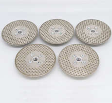 tile marble cutting disc- electroplated bond