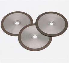 tungsten carbide cutting wheel