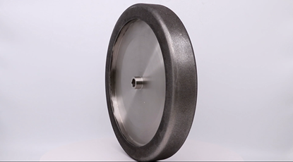 CBN Grinding Wheel for Woodturning Tool