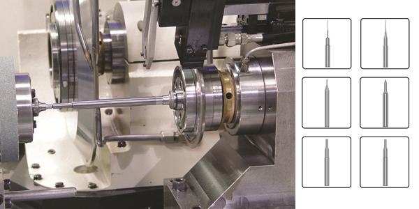 peel cylindrical grinding