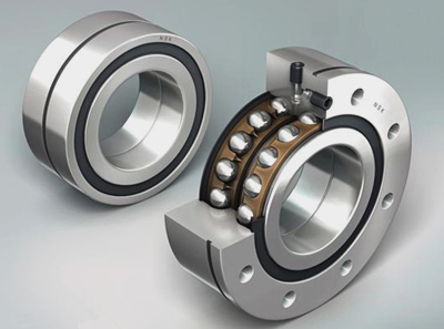 solution for bearing industry