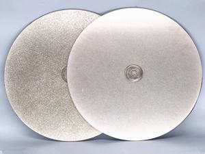 diamond flat lapping disc
