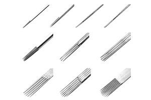 needle grinding
