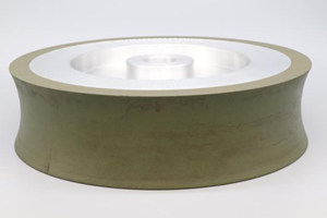 resin diamond & cbn grinding wheel
